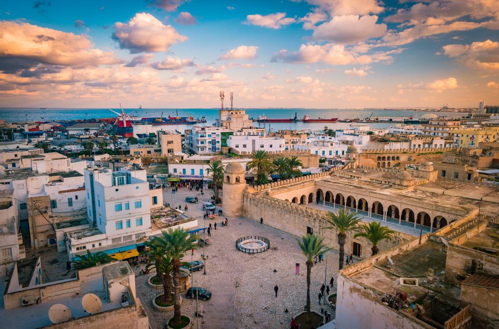 La Tunisie une destination prisée pour 2019