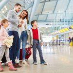 Voyage en famille ce qu'il faut absolument organiser
